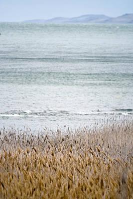 Scenery Photograph - Great Salt Lake by Joseph Rossi