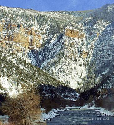 Photograph - Greater Colorado by Julie Lueders
