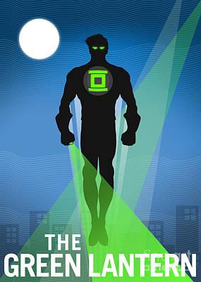Green Lantern Original