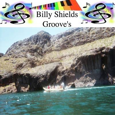 Groove's Original by Billy Shields