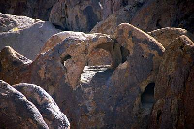 Photograph - Gunga Din Arch by Michael Courtney