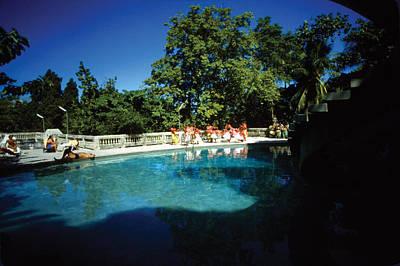 Photograph - Haiti's Habitation Leclerc by Johnny Sandaire