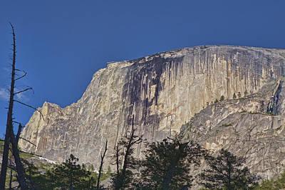 Yosemite Photograph - Half Dome by Gregory Scott