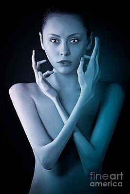Photograph - Handy by Eugene Volkov