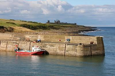 Photograph - Harbour Castle by Ed Lukas