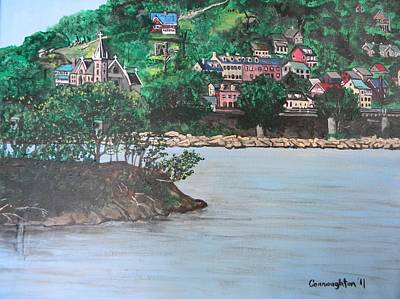 Harper's Ferry Original by John Connaughton