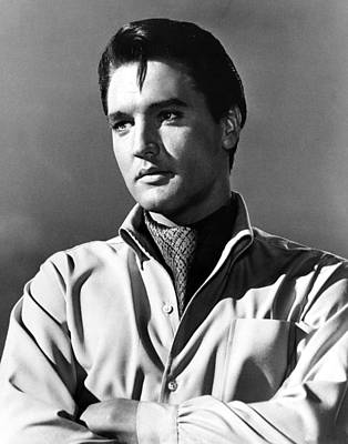Harum Scarum, Elvis Presley, 1965 Art Print by Everett