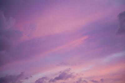 Ashlee Meyer Photograph - Hawaii Sky by Ashlee Meyer