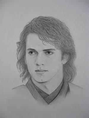 Hayden Art Print