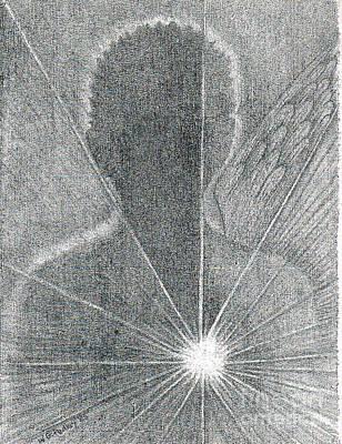 Heart Light Original by Winston Pedley