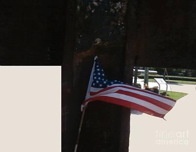Photograph - Heartbeat Of America by Vicki Lynn Sodora