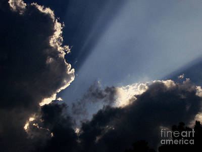 Photograph - Heaven To Me by Mark Holbrook