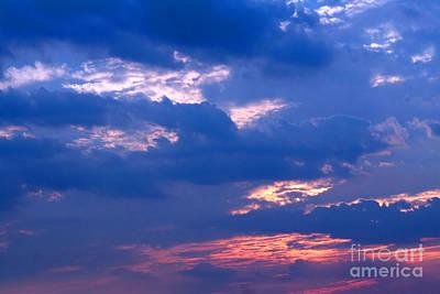 Photograph - Heavens Above by Susan Stevenson