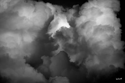 Heavens Gate Photograph - Heavens Gate by Ed Smith