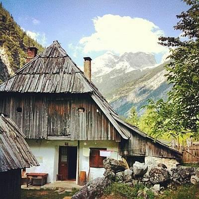 Fairy Photograph - Heidis Home Sweet Home by Florian Divi