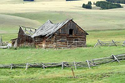 Photograph - Helena Ranch by Marty Koch