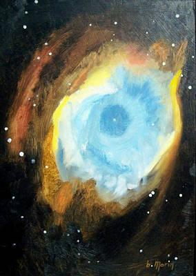 Helix Nebula Original