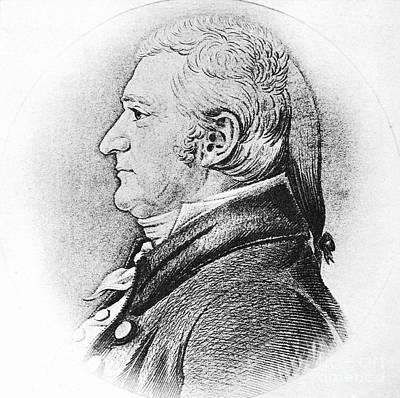 Henry Dearborn (1751-1829) Art Print by Granger