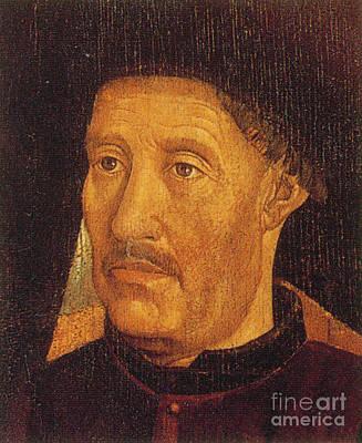 Henry The Navigator, Portuguese Patron Art Print