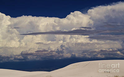 Photograph - Hidden Mountains In The Shadows Of The Storm by Roena King