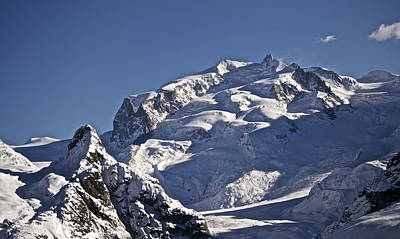 Highest Peak Original by Adam West