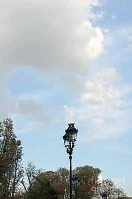 Photograph - Hint Of Paris by Fabrizio Ruggeri