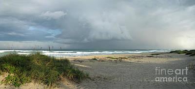 Photograph - Hobe Sound Beach by Richard Nickson