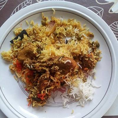 Tasty Wall Art - Photograph - Homemade Chicken Biryani. #awesome by Mohsen Khan   Alexander Pathan Yusufzai
