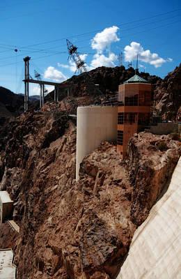 Hoover Dam 2 Original by Jessica Velasco