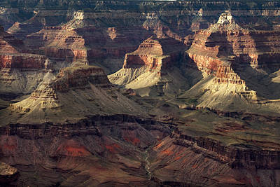 Photograph - Hopi Point by Cindy Rubin