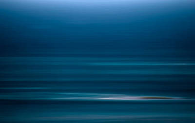 Photograph - Horizon by Robin Webster