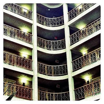 Austin Photograph - Hotel Design by Natasha Marco