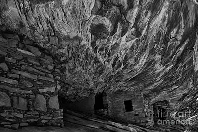 Anasazi Photograph - House Of Fire by Keith Kapple