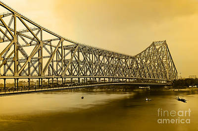 Howrah Bridge Original
