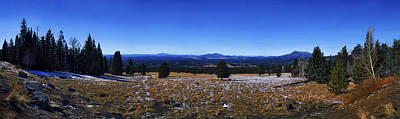 Photograph - Humphreys Panoramic by Anthony Citro