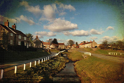 Hutton-le-hole Art Print