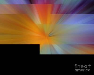 Digital Art - Illusions Of Granduer by Vicki Lynn Sodora