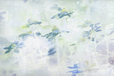 Painting - Imagine by Aimelle