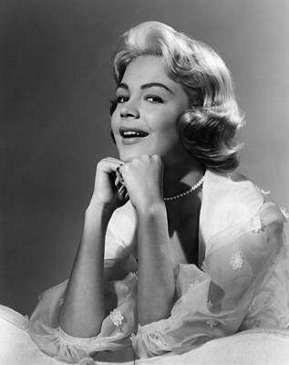 1959 Movies Photograph - Imitation Of Life, Sandra Dee, 1959 by Everett