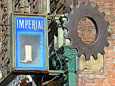 Photograph - Imperial by Alice Gipson