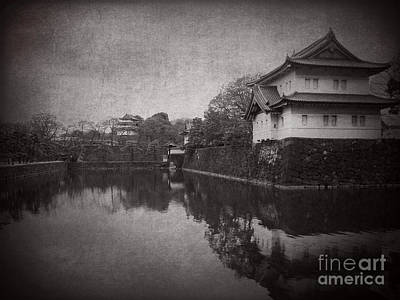 Photograph - Imperial Palace by Eena Bo