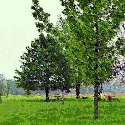 Impressionism Photograph - Impressionistic Art #impressionist #art by Fotochoice Photography