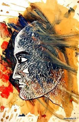 Indifference Digital Art - Indifference Kills Slowly by Paulo Zerbato