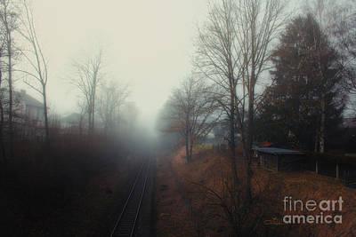 Photograph - Infinity by Jutta Maria Pusl