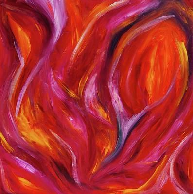 Insomnia Original by Gracie Villareal