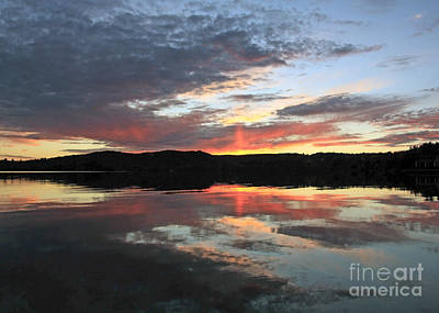 Inspired By Nature - Algonquin Provincial Park Art Print by Inspired Nature Photography Fine Art Photography