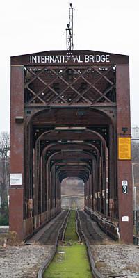 International Bridge 9671 Original