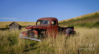 Photograph - International Retirement by Idaho Scenic Images Linda Lantzy