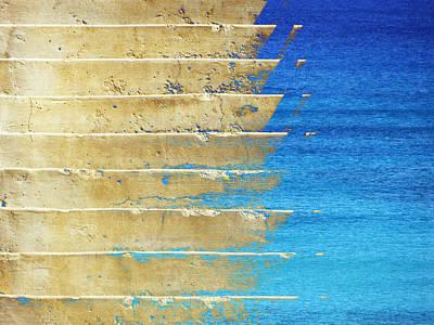 Inundation Art Print by David Rearwin