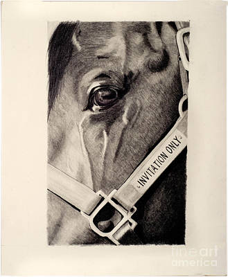 Invy Print by Denise Gordon
